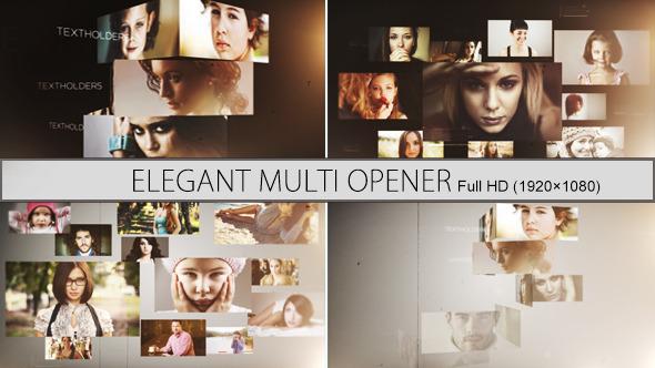 Elegant Multi Opener