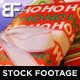 Gift Under Christmas Tree - VideoHive Item for Sale