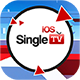 iOS Single TV