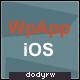 WpApp : iPhone app για το WordPress - WorldWideScripts.net στοιχείο για την πώληση