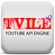 Tvile Youtube API Engine