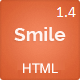 Smile - HTML E-commerce Template