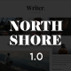 North Shore - A Responsive WordPress Blog Theme - ThemeForest Item for Sale