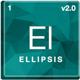 Ellipsis - Fullscreen HD Portfolio WordPress Theme - ThemeForest Item for Sale