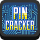 PIN Cracker - HTML5 - CodeCanyon Item for Sale