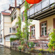 """Area """"Little Venice"""" in Freiburg. Germany. Europe - PhotoDune Item for Sale"""