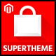 SuperTheme - Multi-purpose & Supermarket Magento Theme - ThemeForest Item for Sale