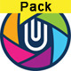 Upbeat Corporate Pack - AudioJungle Item for Sale