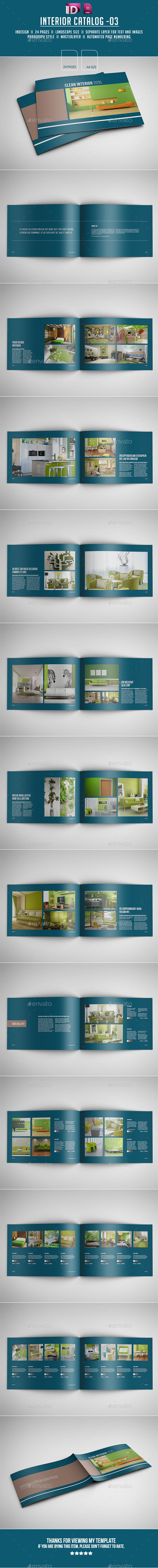 GraphicRiver Interior Catalog 02 11928168