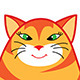 Funny Cats - GraphicRiver Item for Sale