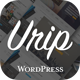 Urip - Professional WordPress Landing Page - ThemeForest Item for Sale