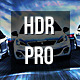 HDR Pro Tones - GraphicRiver Item for Sale