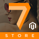 7store : Fluid Responsive Magento Theme  - ThemeForest Item for Sale