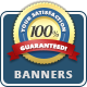 Badge Web Banners - GraphicRiver Item for Sale