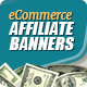 eCommerce Affiliate Banners - GraphicRiver Item for Sale
