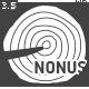 Nonus Parallax Wordpress Portfolio - ThemeForest Item for Sale
