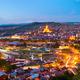 Tbilisi panorama, Georgia - PhotoDune Item for Sale