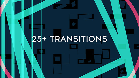 how to add more transitions in adobe premiere elements