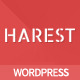 Harest - Responsive Multi-Purpose Theme - ThemeForest Item for Sale