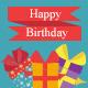 Happy Birthday Card - ActiveDen Item for Sale