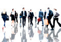 Business People Rush Hour Walking Commuting Concept - PhotoDune Item for Sale