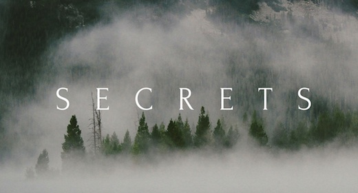 'Secrets' Licensing Tracks