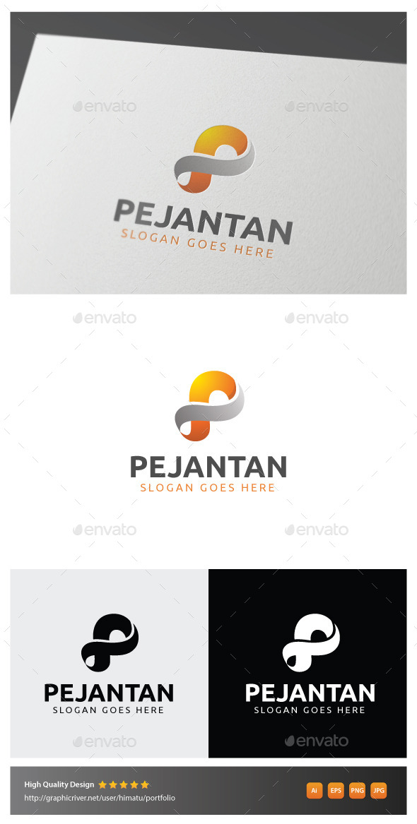 GraphicRiver Pejantan 11934320