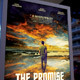 The Promise Movie Poster Template - GraphicRiver Item for Sale