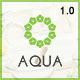 Aqua - Spa and Beauty Responsive WooCommerce Theme