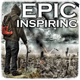 Epic Inspiring Trailer - AudioJungle Item for Sale