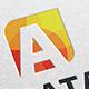 Abatas Logo Template