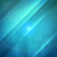 Blue Space Borealis - VideoHive Item for Sale