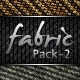 Fabric Pack 2 - GraphicRiver Item for Sale