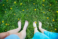 Barefoot childhood - PhotoDune Item for Sale