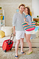 Travelers in hats - PhotoDune Item for Sale
