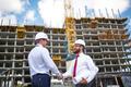 Engineers handshaking - PhotoDune Item for Sale