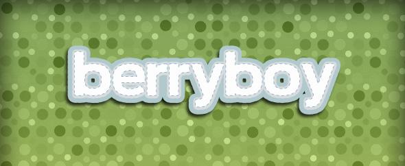 BeRRyBoY