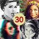 """30 Photoshop Actions Bundle"" - GraphicRiver Item for Sale"