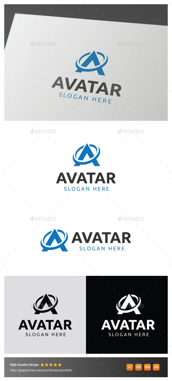 GraphicRiver Avatar 11941022