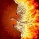 Fire Phoenix - GraphicRiver Item for Sale