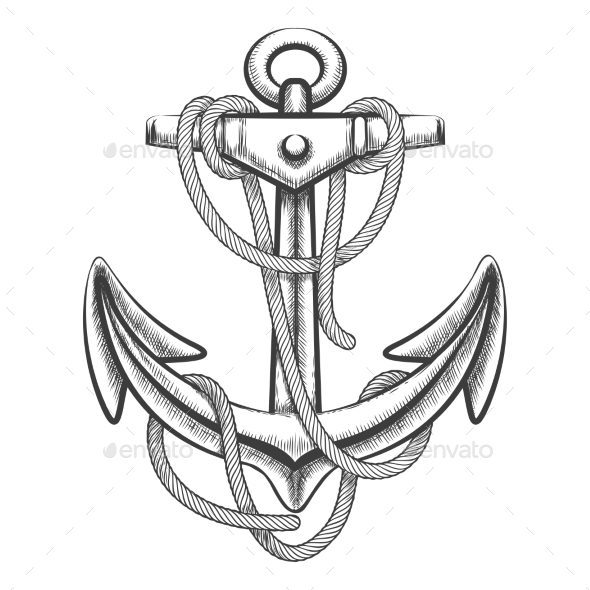 GraphicRiver The Anchor 11941462