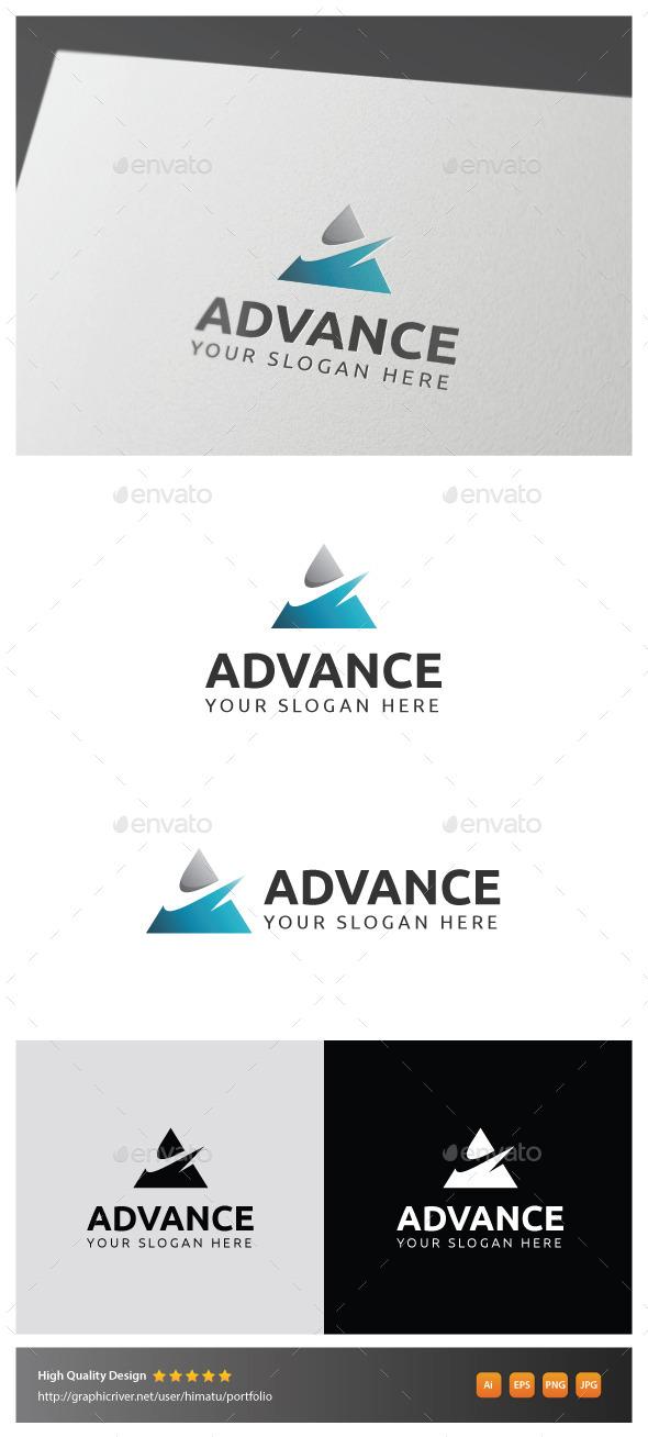 GraphicRiver Advance 11942470