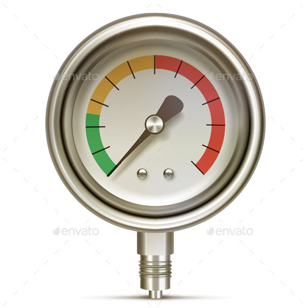 GraphicRiver Manometer 11942900