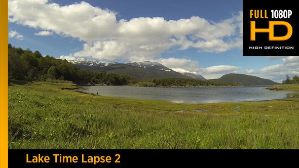 Ushuaia Argentina Lake 02