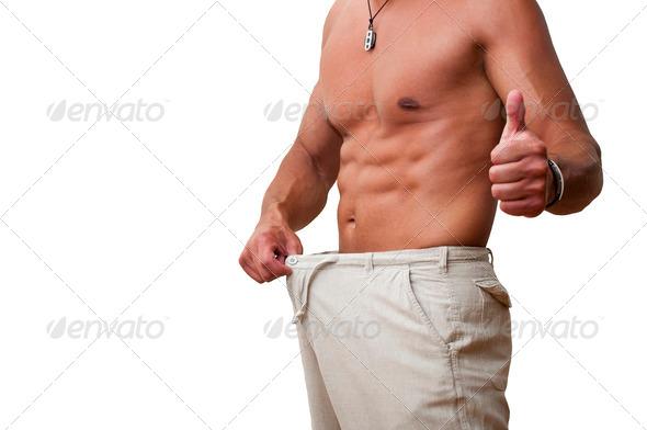 PhotoDune lose weight 1198637
