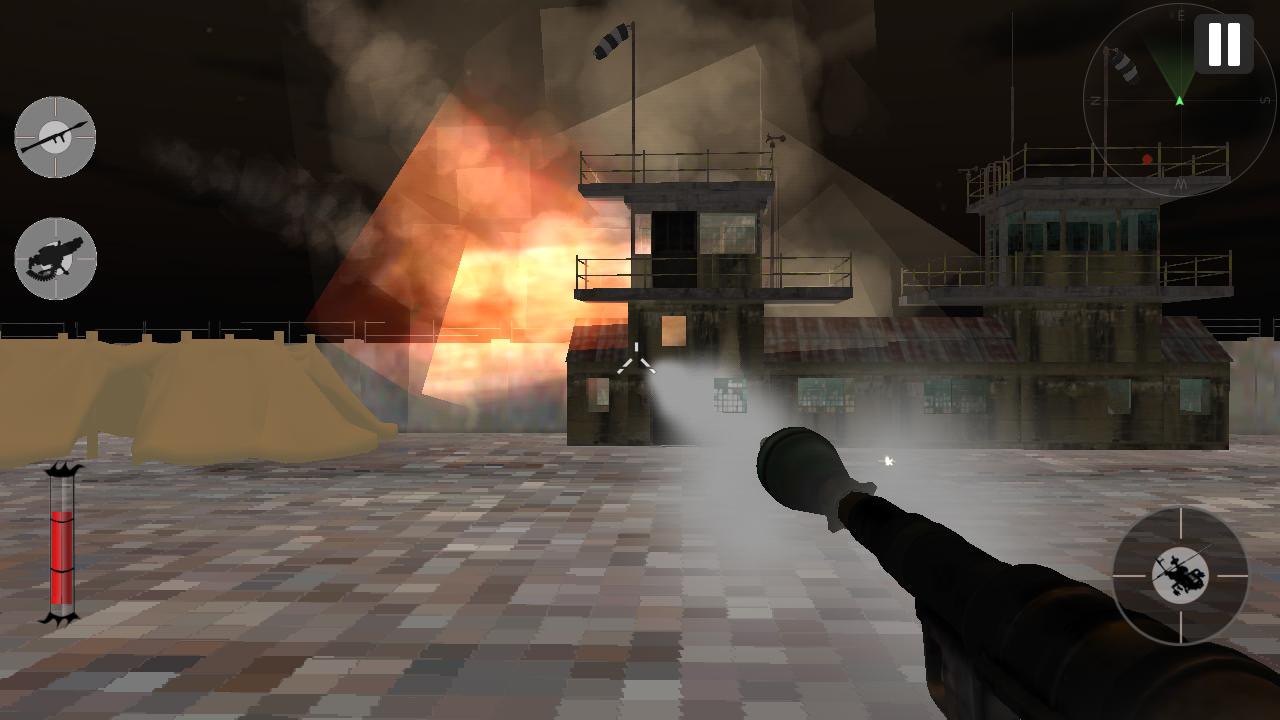 Getcheaplicense.com - Free download GUNSHIP HELICOPTER WAR 3D