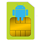 SIM Card Manager with Admob