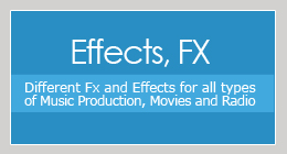 Fx , Effects