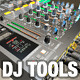 Realistic Pro DJ Mixer Pioneer DJM900nexus Limited
