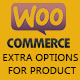 WooCommerce Extra Options - CodeCanyon Item for Sale
